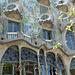 Maison de Gaudi Barcelone