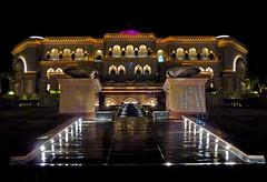 Il palazzo del presidente