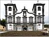 Funchal : Igreja de Nossa Senhora do Monte