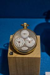 LA CHAUX DE FONDS: Musée International d'Horlogerie.096