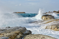 Natures tempest