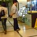 Christiane photographe: Shopping à Hong Kong