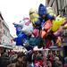 Foire Saint-Martin à Auxerre
