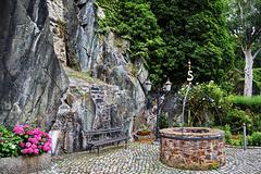 Am Brunnen vor dem Tore ...