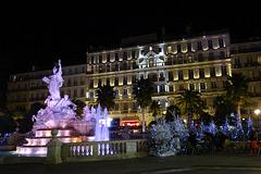 Place de la Liberté - Toulon
