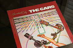 301/365 The Cars