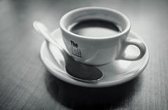 SiJ Day 23 Morning Espresso