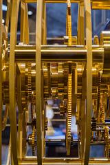 LA CHAUX DE FONDS: Musée International d'Horlogerie.097