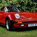 1989 Porsche 911 Carerra Targa Supersport - F255 BTH