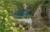 Plitvice Lakes Vista