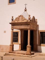 City Hall of Portalegre.