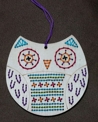 Owl 12/25/2016