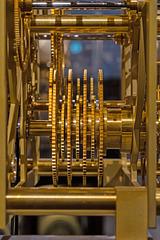 LA CHAUX DE FONDS: Musée International d'Horlogerie.098