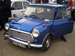 Mini 1000 (1971).