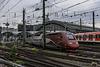 06 - Thalys in Köln Hbf