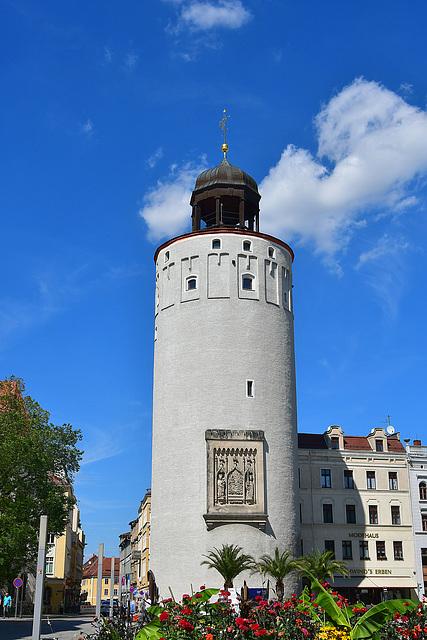 Görlitz - Dicker Turm