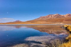 Laguna Canapa