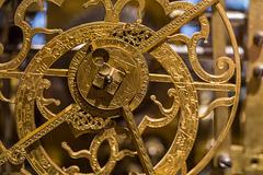 LA CHAUX DE FONDS: Musée International d'Horlogerie.099