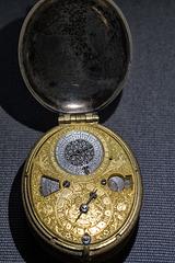 LA CHAUX DE FONDS: Musée International d'Horlogerie.100