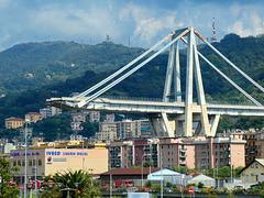 Genova non ti abbiamo mai amata così