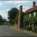 Drayton chimneys