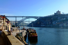 PT - Porto - Ponte Dom Luís I