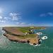 Tod Head Lighthouse Aerial Photosphere 05-06-2016