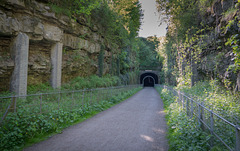 A ''HFF'' to all.. from Dj. at  'Headstone tunnel'
