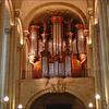 Les orgues de la cathédrale St Apollinaire à Valence