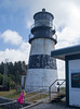 Cape Disappointment lighthouse (#1226)
