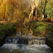 Wallsend Park, NE England
