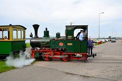 Steam Engine № 4