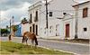 Recife : una inquadratura di Igarassu - Pernanbuco