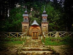 Russische Kapelle - HFF