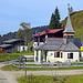 Kaindl-Hütte, Kaisergebirge, Austria (PiP)