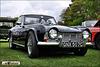 1965 Triumph TR4 - GNX 507C