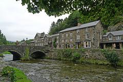 Wales - Beddgelert