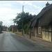 driving through Drayton