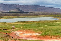 Þeistareykir (PiP)