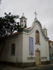 Mother Church of Our Lady of Light.