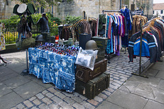 St Andrews, Market Stall, Church Place