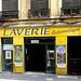 Lyon - Laverie Presqu'île
