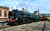 Great Central Railway Quorn Leicestershire 18th April 2021