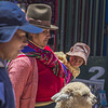 Rostros del Cuzco (Cuzco´s faces)