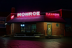 Monroe Cleaners