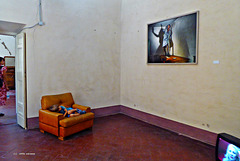 mostra - exhibition ~ relaxe the moment -