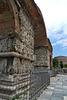 Greece - Thessaloniki, Arch of Galerius
