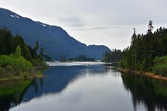 Strathcona Provincial Park 1