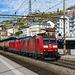 141120 BR185 DB Montreux 0