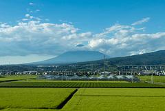 Japan - Shin-Fuji - Fujisan